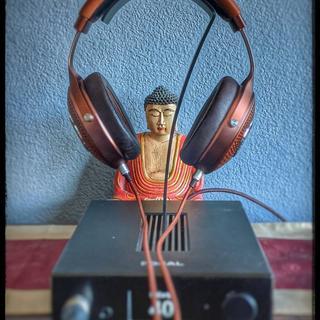 Focal Stellia & Arche Headphone Amp.