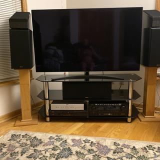 New center, Dolby Atmos, and RP 600M