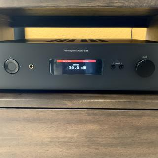 NAD C388 INTEGRATED AMP