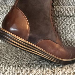 0riginal Grand Cap Toe Boot