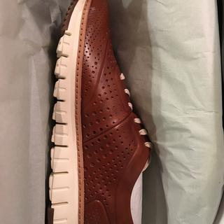 Tan Brown Non Perforated
