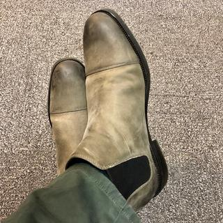 Very comfortable boots!