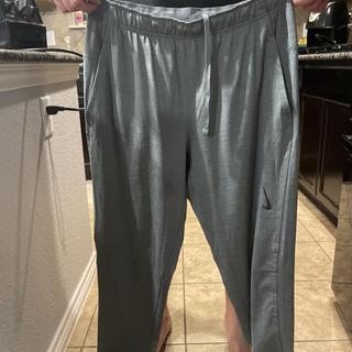 Nike Yoga Dri-FIT pants