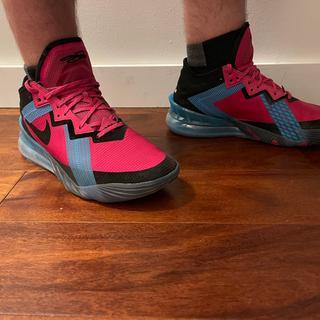Nike Lebron XVIII Lo