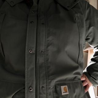 Zipper/Button Closure