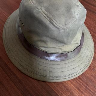 Rejuvenated 20 year old hat
