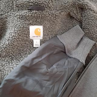 Carhartt has silky plastic lined sleeves.