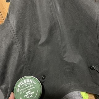 Needed it for my tin journeyman jacket