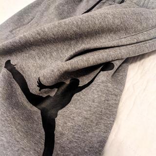 Nike Jordan Black Cat shorts