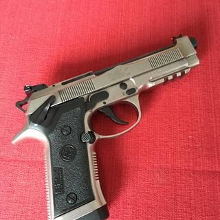 My new Beretta 92X performance from Scheels. Great company & great customer service.
