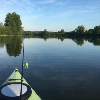 4 Mile Lake, MI