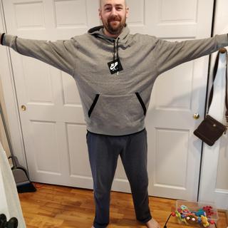 Nike Jordan Jumpman hoodie