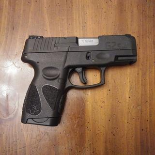 My all time favorite sidearm