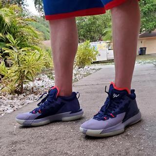 Nike Z-code shoes