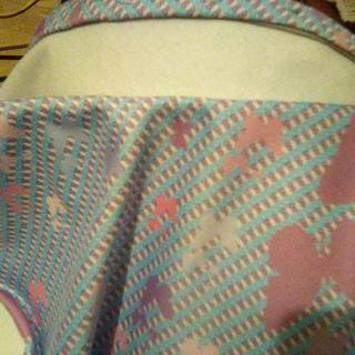 Sport Lycra | Custom Print On Demand Fabric | Spoonflower