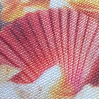 Eco Canvas Environmentally Friendly Fabric Spoonflower