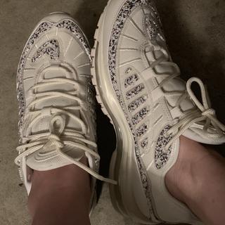 Nike Air Max 98 LX Women's Shoe
