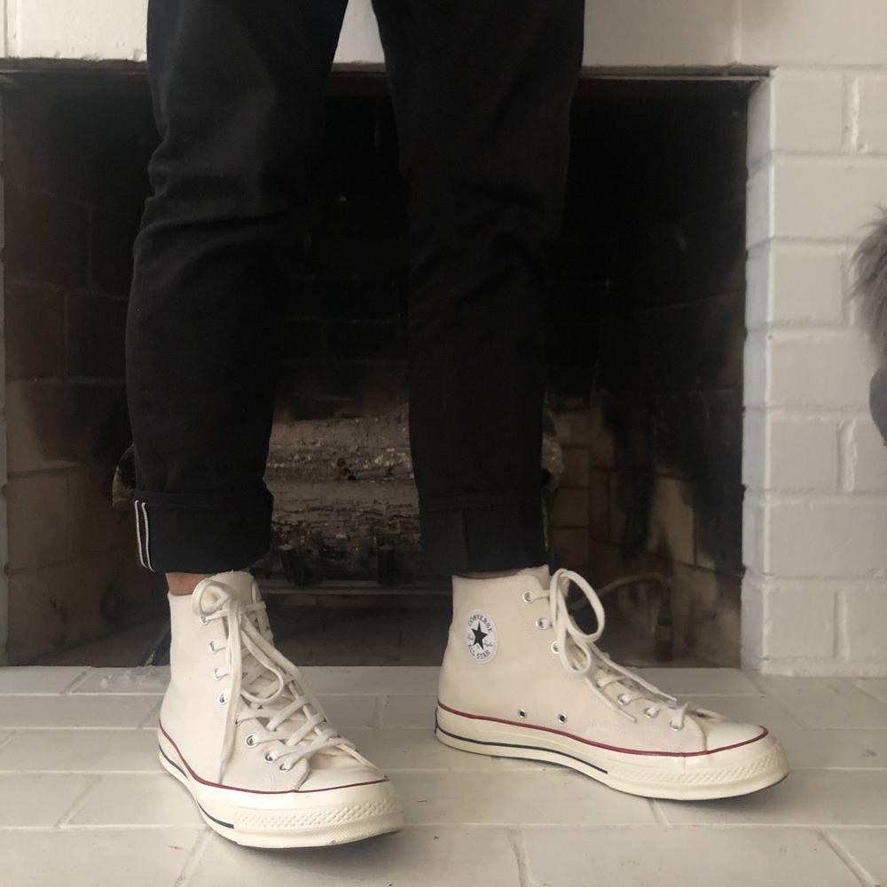 Converse Chuck Taylor All Star DC 'Superman' WearTesters