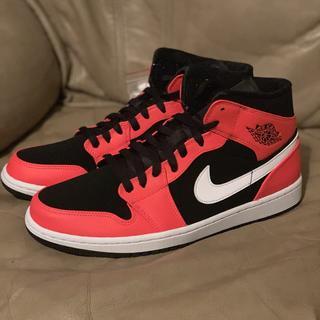 84063bb8ce3 Air Jordan 1 Mid Men s Shoe. Nike.com IN