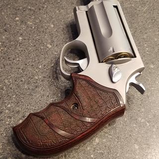 Great 410 handgun!