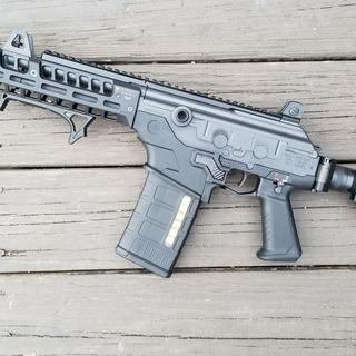 My custom Galil Ace SAR in 7.62x51/.308.