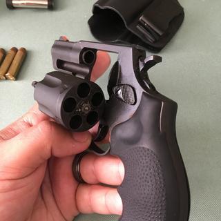 Taurus 605  357 Mag 2-inch 5Rd Fixed Sights