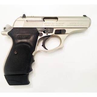 Bersa Thunder Nickel  380 3 5-inch 8rd