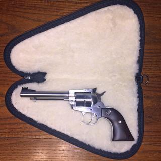 """13"""" Allen Suede Handgun Case"""