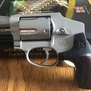 Great gun! Trigger is a lot better than the non performance center version but I had higher hopes.