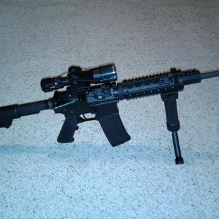 DPMS Panther Oracle AR-15