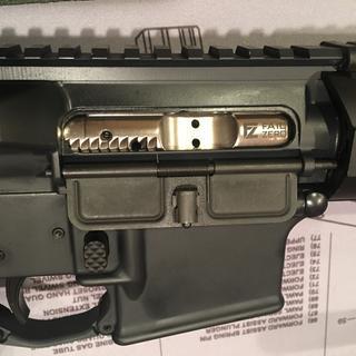 9mm Bcg Glock Nickel Boron
