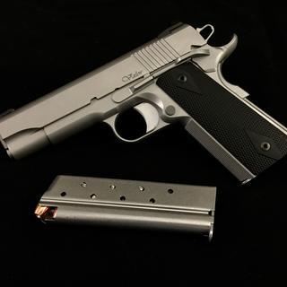 Beautiful firearm!