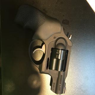 Stock revolver