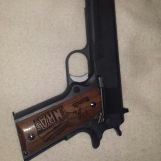 Remington .45