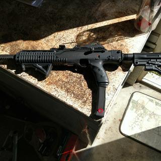 Hi-Point Firearms Redball Sports Magazine Black 9mm 20Rd