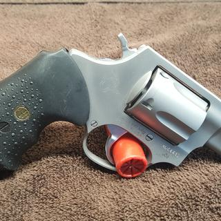 Taurus 605 Matte Stainless  357 Mag /  38 SPL 2-inch 5Rds Fixed Sights