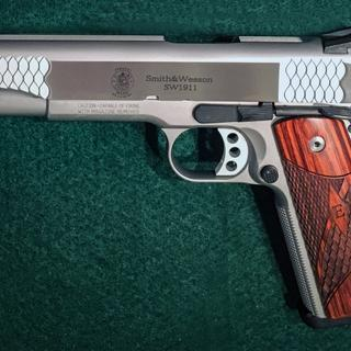 Heritage and quality that can't be beat. Grab-A-Gun pricing and customer service is top notch.