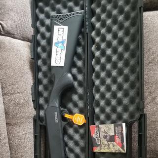 Love this gun, Great deal ,handles like a dream.