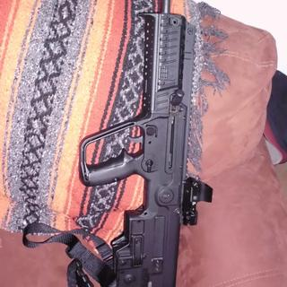 IWI TAVOR X95 WITH ACCESSORIES