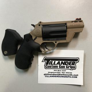 Taurus Judge Public Defender Flat Dark Earth  410 GA /  45 LC 5Rds