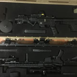 Freedom Ordnance FX-9 AR-15 9mm 8