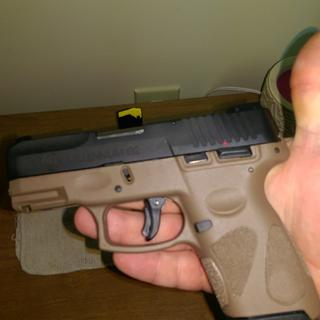 Great pistol for the money