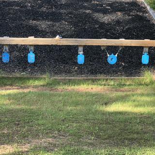 Warrior Training Ranch.