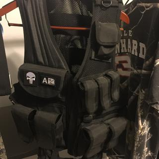 Vest I have owned for at least 20+years