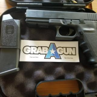 Glock 20SF 10mm Fixed Sights 15rd