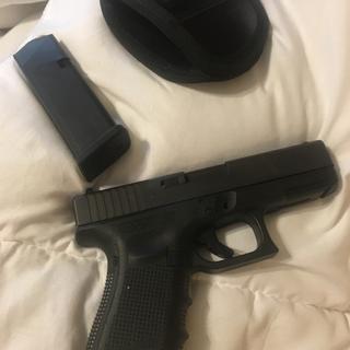 Glock19, gen 4