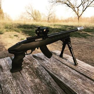 Great pistol!