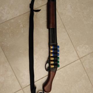 Remington 870 Tac-14 12-Gauge 14