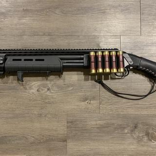 Mossberg 590 Shockwave 12-Gauge 14