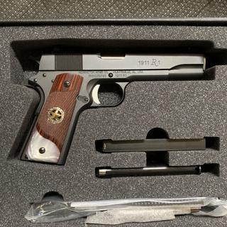 Remington 1911 R1  45 ACP 5